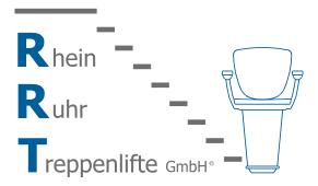 Rhein-Ruhr Treppenlifte